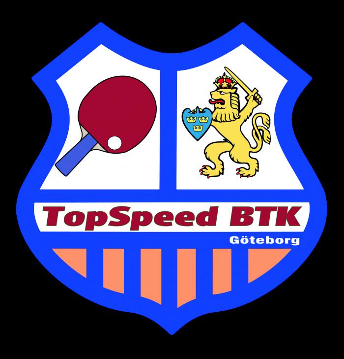 TopSpeed BTK