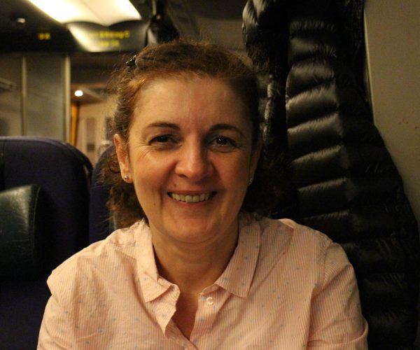 Fatima Isanović Bogdanić