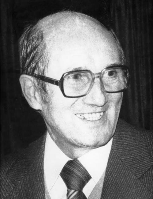 Tibor Harangozo