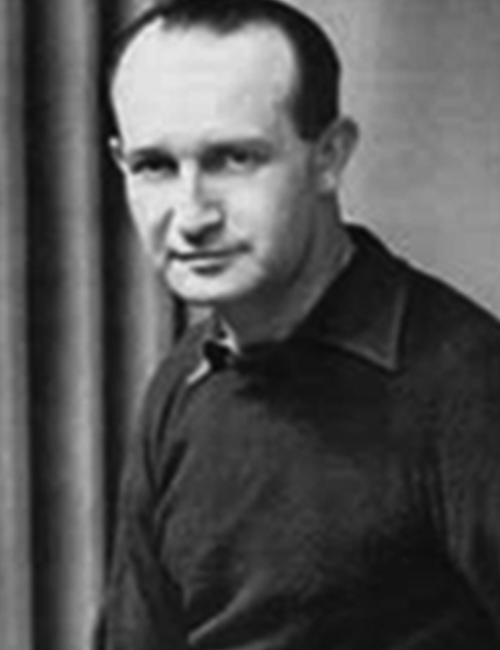 Victor Barna